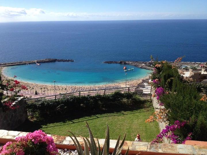 Serenity Amadores Hotel in Playa Amadores, Gran Canaria, Canary Islands