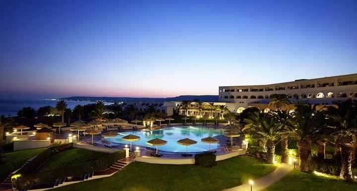 Mitsis Norida Beach Hotel Kos Tripadvisor