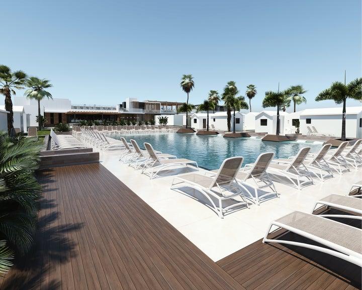 Club Maspalomas Suites & Spa (Adults Only) in Maspalomas, Gran Canaria, Canary Islands