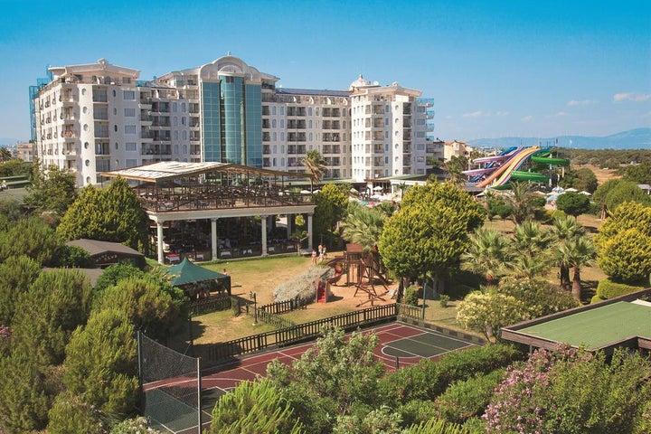 Didim Beach Resort Aqua And Elegance Thalasso Image 18