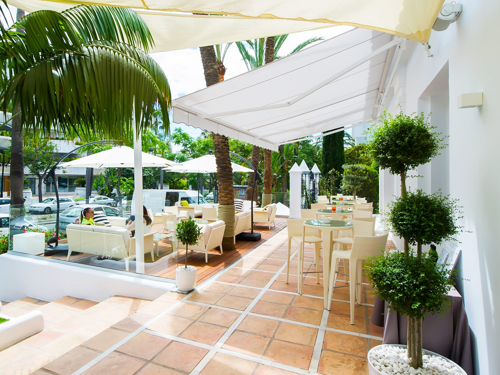 Monarque Sultan Aparthotel in Marbella, Spain | Holidays from £326pp ...