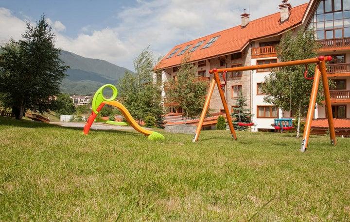 Saint Ivan Rilski Hotel, SPA and Apartments Image 10