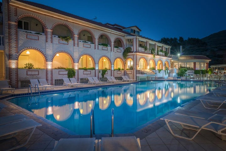Meandros Boutique Hotel and Spa Image 21