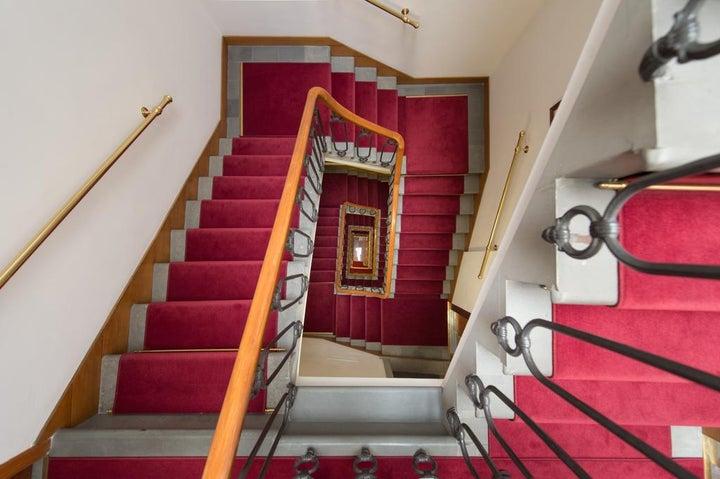 Strozzi Palace Hotel Image 31