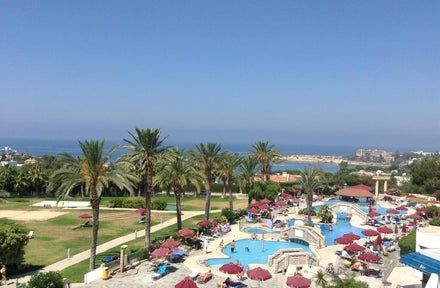 All Inclusive Holidays To Cyprus 2018 2019 Holidays