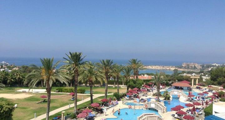 Crown Resorts Horizon Hotel Cyprus