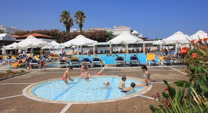 Annabelle Beach Resort Image 26