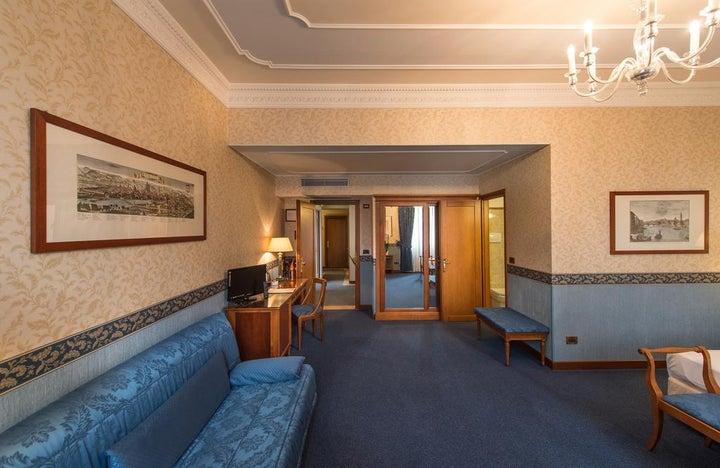 Strozzi Palace Hotel Image 27