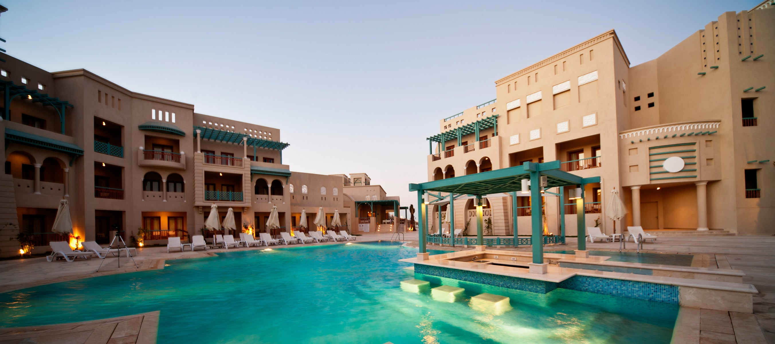 Mosaique El Gouna Hotel In Egypt Holidays From 450pp Loveholidays