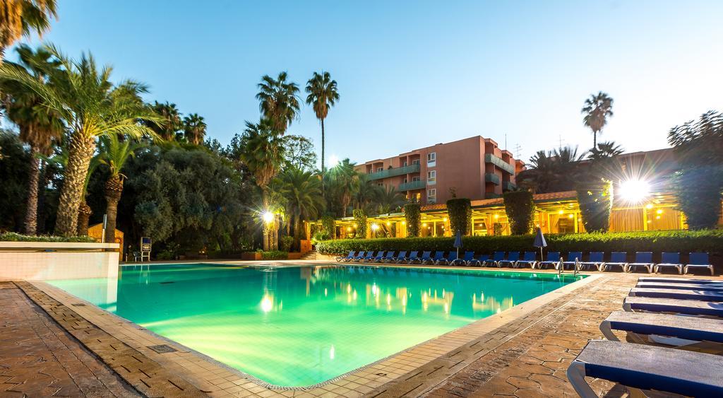 cheap deals to marrakech in september