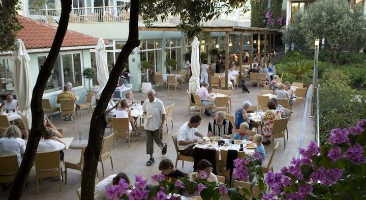 Valamar Club Dubrovnik Image 9