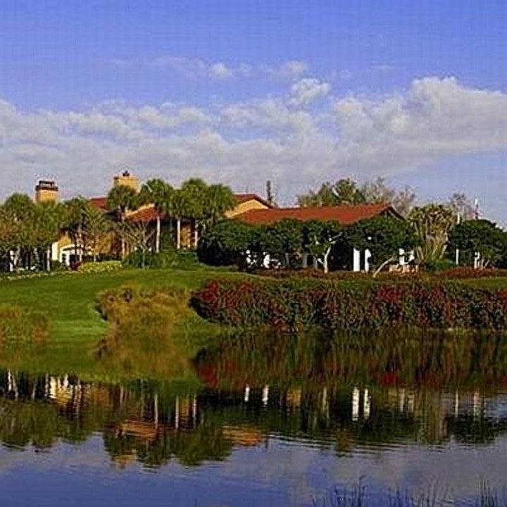 The Villas Of Grand Cypress Image 11
