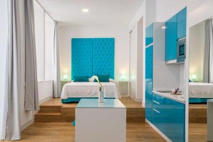Apartments Picasso Suites Málaga