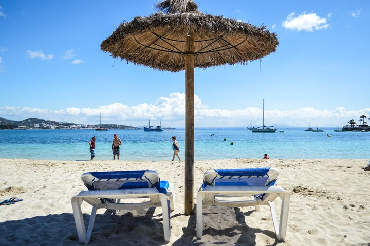 Comodoro Playa Hotel Image 7