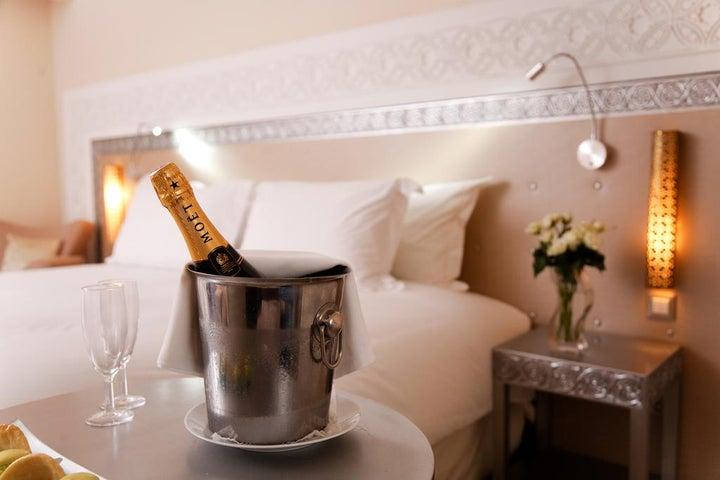 Sofitel Marrakech Lounge & Spa Image 15