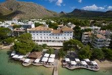 Illa D'Or Hotel