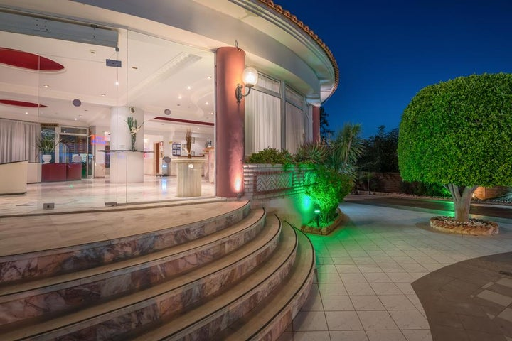 Meandros Boutique Hotel and Spa Image 1