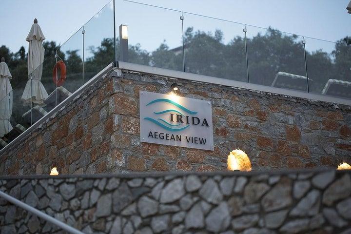 Irida Hotel Image 16