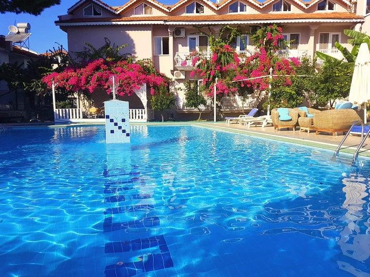 Dalyan Caria Royal Hotel in Dalyan, Dalaman, Turkey
