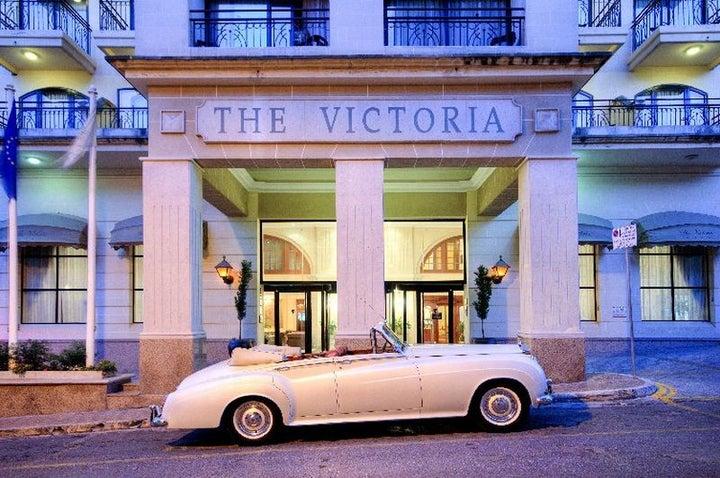 The Victoria Hotel Image 24