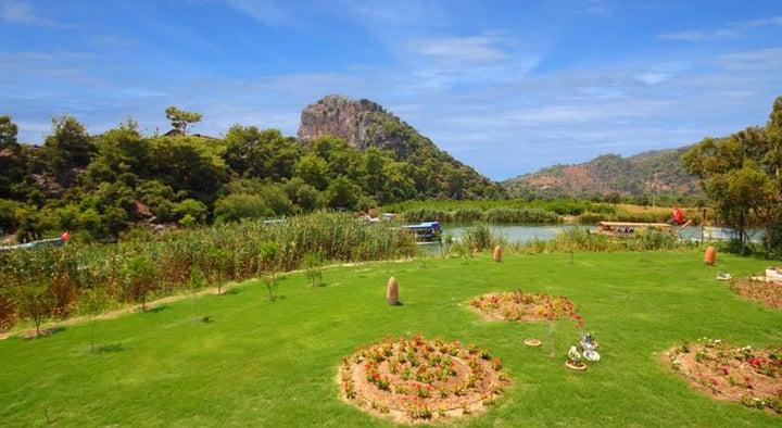 Dalyan Resort Image 35