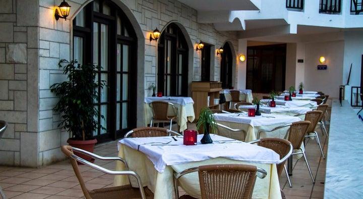 Club Lyda Hotel Image 12
