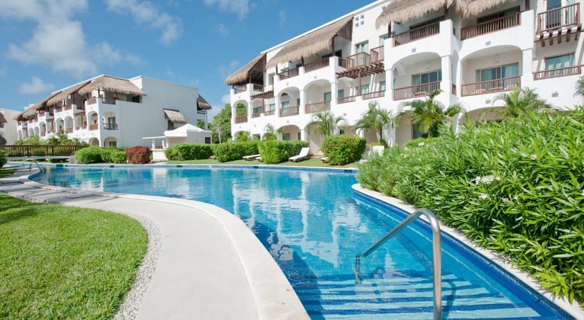 Valentin Imperial Riviera Maya In Playa Del Carmen Mexico Holidays From 1149pp Loveholidays