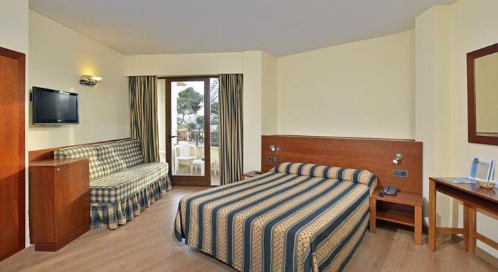 Alua Hotel Miami Ibiza (ex Intertur) Image 6