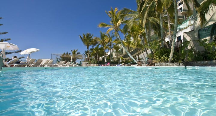 Altamar Aparthotel in Puerto Rico (GC), Gran Canaria | Holidays from £372pp | loveholidays