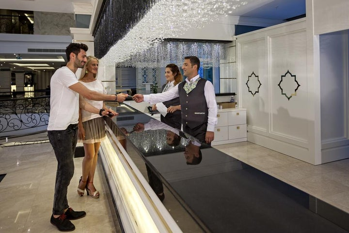 Karmir Resort And Spa Image 11