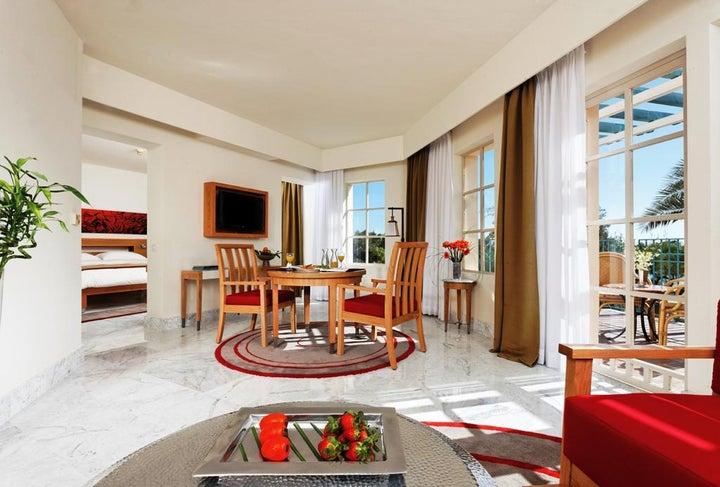 Mövenpick Resort & Spa el Gouna Image 25