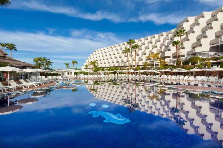 Be Live Experience Playa La Arena in Playa de la Arena, Tenerife, Canary Islands