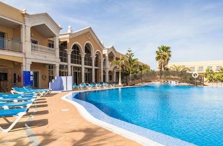 Top Hotels In Fuerteventura 2018 2019 From 163 14pppn