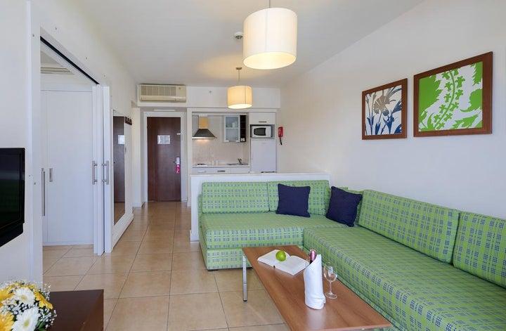 Barut B Suites Hotel Image 2