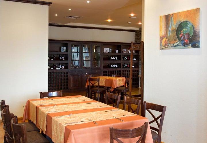 Saint Ivan Rilski Hotel, SPA and Apartments Image 15