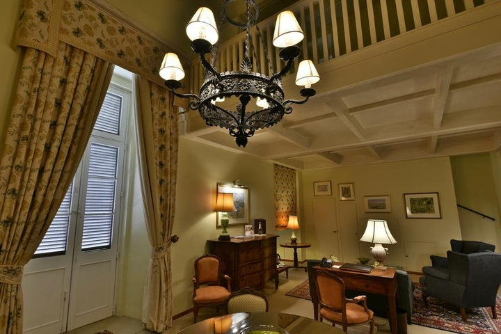 The Xara Palace Relais & Chateaux Image 5