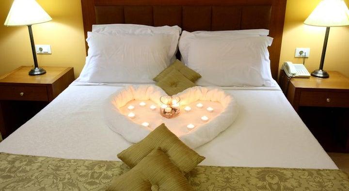 Ariti Grand Hotel Image 3