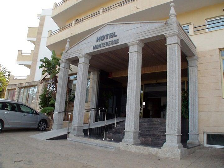 Hotel Porto Playa I (Ex Monteverde) Image 6