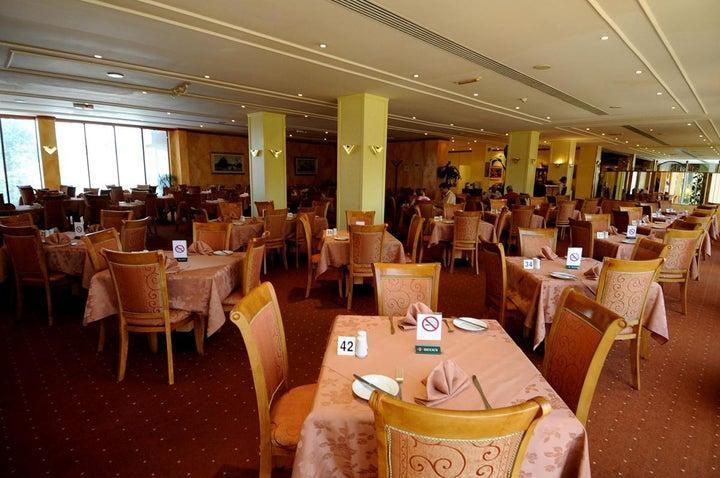 Bin Majid Beach Hotel Image 10