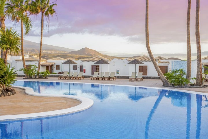Royal Tenerife Country Club by Diamond Resorts in San Miguel, Tenerife, Canary Islands