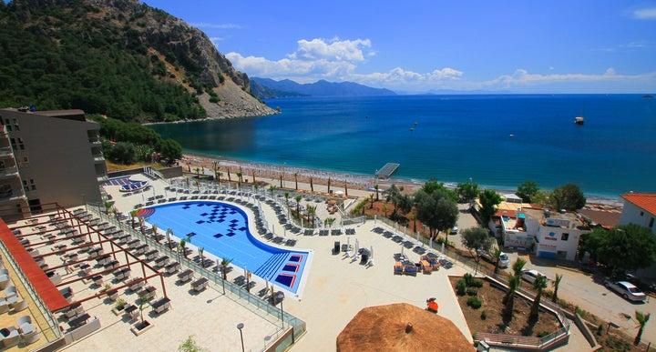 Hotel Turunc Turkey All Inclusive