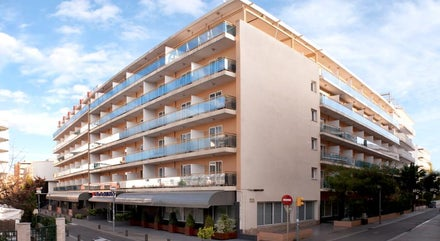 Maria del Mar Hotel