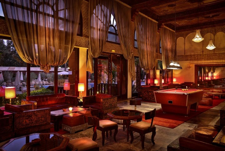 El Andalous Hotel & Spa Image 22