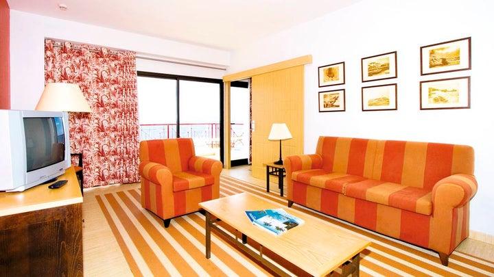 Costa Calero Talaso & Spa Hotel Image 7