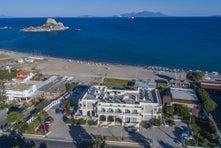 Kordistos Beach Hotel