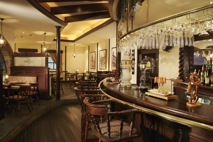 Jumeirah Rotana Hotel Image 7