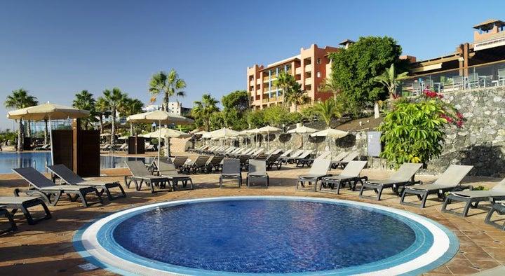 H10 Tindaya Hotel Image 5