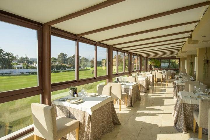 Guadalmina Spa Golf Resort Image 22