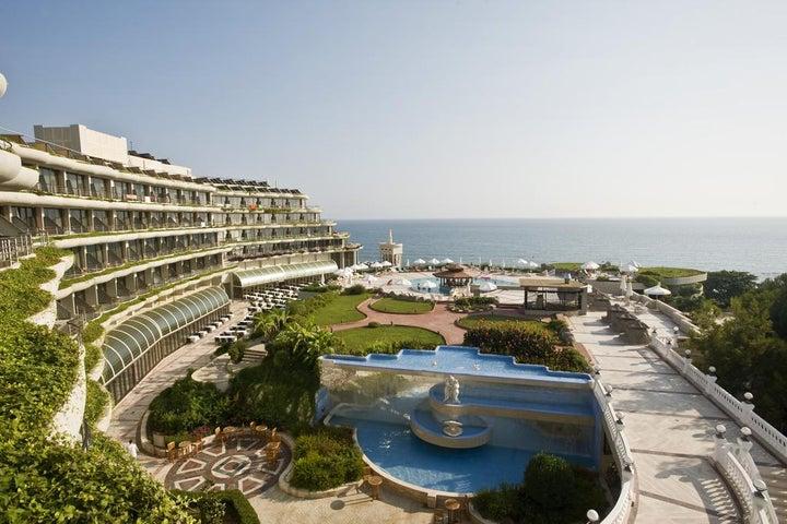 Crystal Sunrise Queen Luxury Resort Spa Image 38