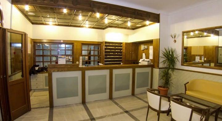 Club Lyda Hotel Image 10